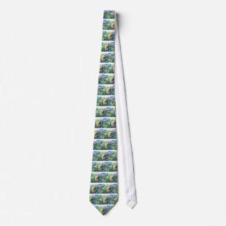 Brandy's Garden Tie