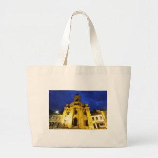 Brasov, Romania Large Tote Bag