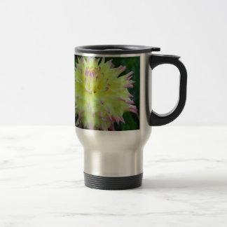 Brave and Crazy Travel Mug