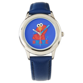 Brave Elmo Wrist Watch