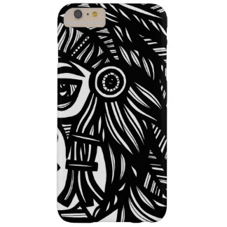 Brave Friendly Acclaimed Quality Barely There iPhone 6 Plus Case