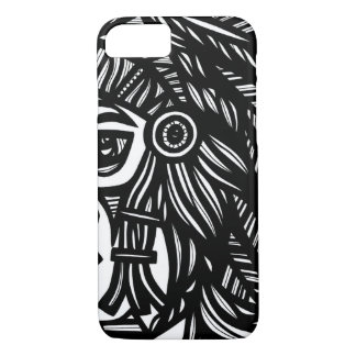 Brave Friendly Acclaimed Quality iPhone 7 Case