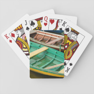 Brazil, Amazon, Alter Do Chao 2 Playing Cards