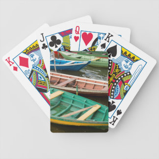 Brazil, Amazon, Alter Do Chao Bicycle Playing Cards
