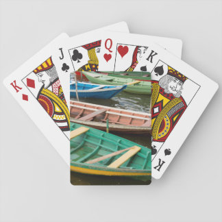 Brazil, Amazon, Alter Do Chao Playing Cards