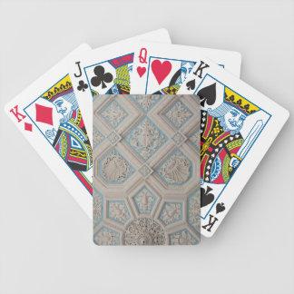 Brazil, Amazon, Manaus. Manaus Opera House Bicycle Playing Cards