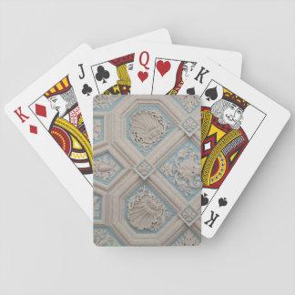 Brazil, Amazon, Manaus. Manaus Opera House Playing Cards