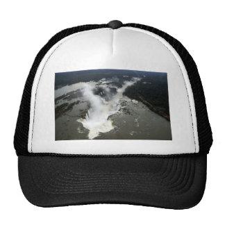 Brazil waterfall cap
