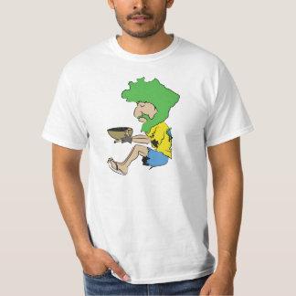 Brazilian indians T-Shirt