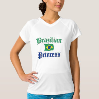 Brazilian Princess 2 T-Shirt