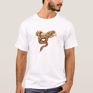 Brazilian Rainbow Boa T-Shirt