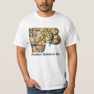 Brazilian Rainbow Boa Value T-Shirt