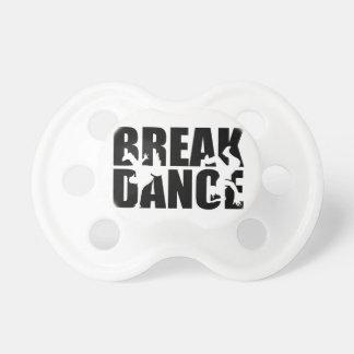 Breakdance Dummy
