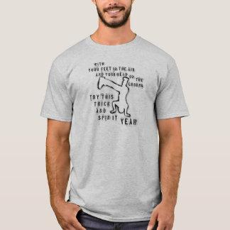 Breakdancer V1 T-Shirt