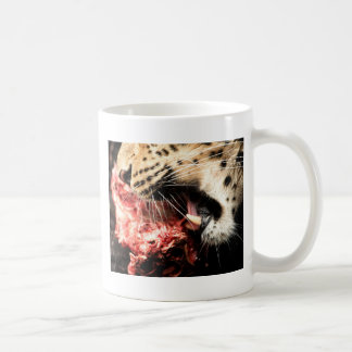 Breakfast Basic White Mug