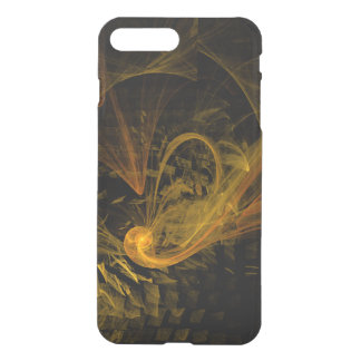 Breaking Point Abstract Art Deflector iPhone 8 Plus/7 Plus Case