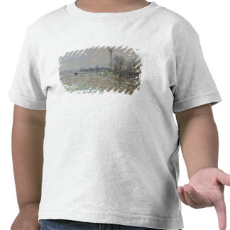 Breakup of Ice, 1880 T-shirts