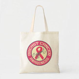 Breast Cancer Awareness bag - choose style