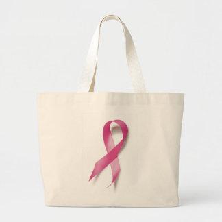 Breast Cancer!!! Jumbo Tote Bag