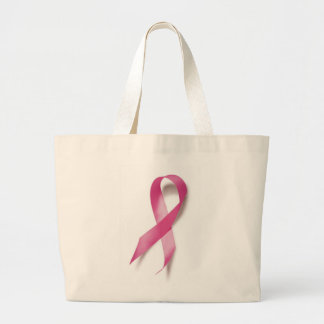 Breast Cancer!!! Large Tote Bag