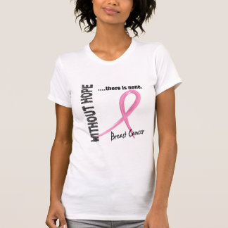 Breast Cancer Without Hope 1 Tank Tops