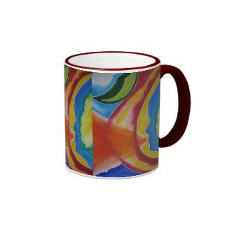 Breath of Fire Ringer Mug