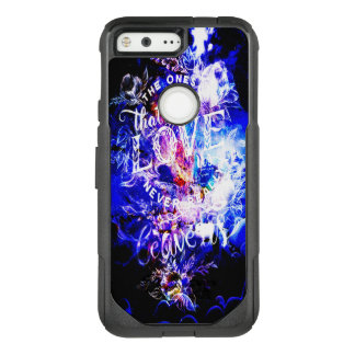 Breathe Again Yule Dreams of the Ones that Love Us OtterBox Commuter Google Pixel Case