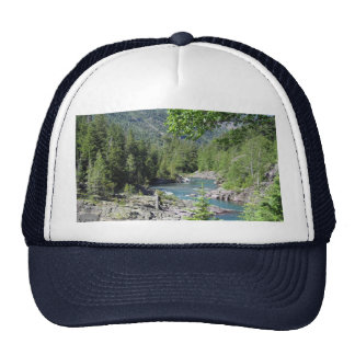 Breathtaking National Forest Cap