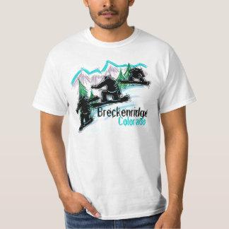 Breckenridge boarders value tee