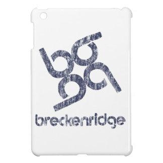 Breckenridge iPad Mini Cover