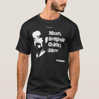 Bregaste Chicky Starr T-Shirt