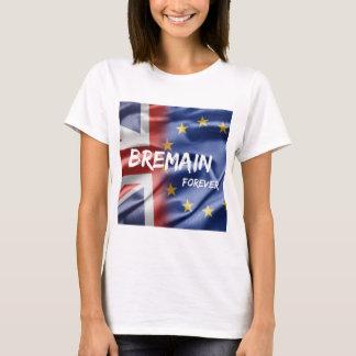 Bremain Forever - women's short sleeved T-shirt