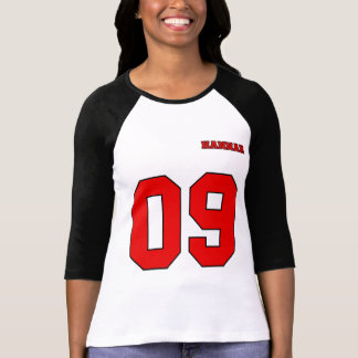 Brenda Farbo T-Shirt