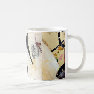 Brent Hooper Gallery Classic White Coffee Mug