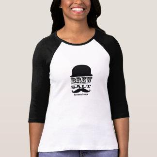 Brew Salt Baseball T Shirt