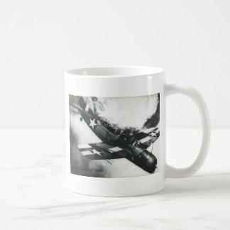 Brewster SB2A Buccaneer Coffee Mug