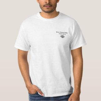 Brian Wayne Miller1965-2010 T-Shirt