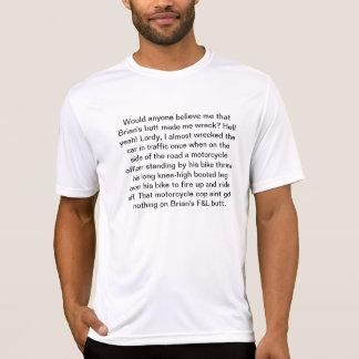 Brian's Butt T-Shirt