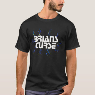 Brians Curse Logo Shirt