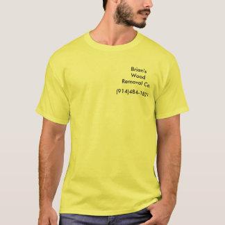 Brians Wood Co. T-Shirt