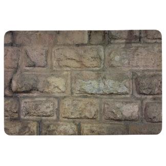 Brick Floor Mat