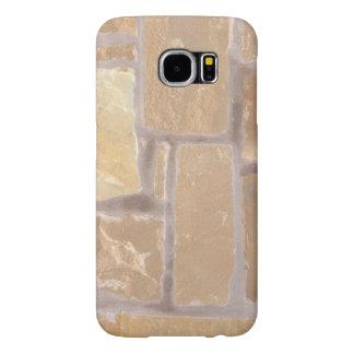 Brick texture samsung galaxy s6 cases