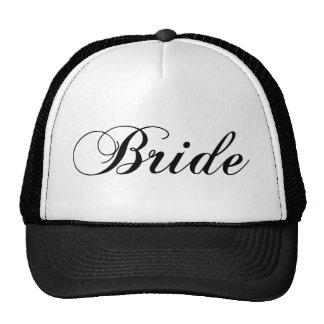 Bridal Cap Hats