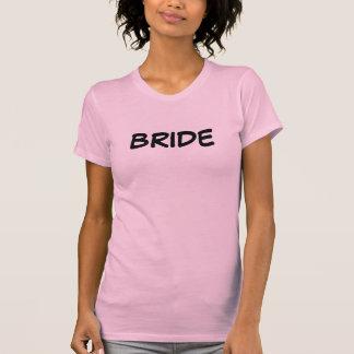 BRIDE AND GROOM TANK TOPS