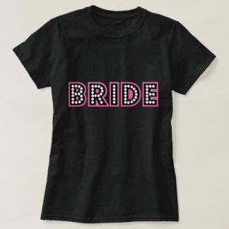 BRIDE,BACHELORETTE PARTY,HEN PARTY T-Shirt