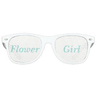 BRIDE & CO. Flower Girl Party Sunglasses