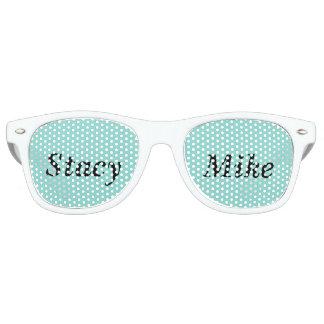 BRIDE & CO. The Happy Couple Party Sunglasses