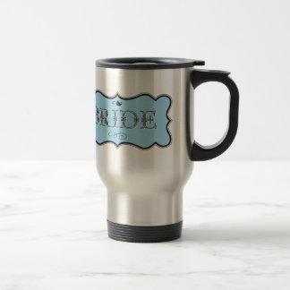 Bride Design 01 273b Coffee Mug