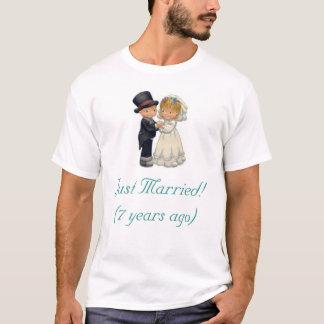 bride & groom T-Shirt