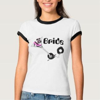 Bride - hen party T-Shirt